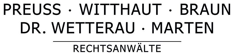 Rechtsanwälte Preuß & Partner Logo